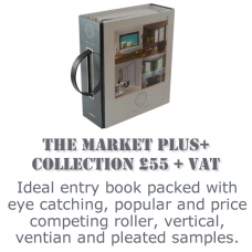The Market Collection Sample Book