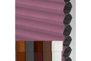 NEW PLEATED FABRICS COMING IN THE NEW YEAR