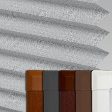Calia ASC FR Pleated Perfect Fit Blind