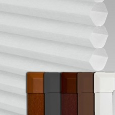 Hive Deluxe Cellular Perfect Fit Blind
