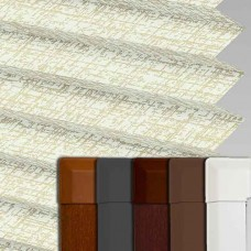 Iconic ASC Pleated Perfect Fit Blind