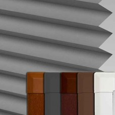 Infusion FR ASC ECO Pleated Perfect Fit Blind