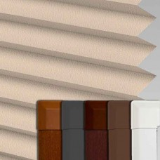 Perla FR ASC Pleated Perfect Fit Blind