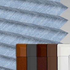 Radiance ASC Pleated Perfect Fit Blind