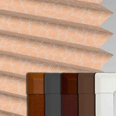 Shea ASC ECO Pleated Perfect Fit Blind
