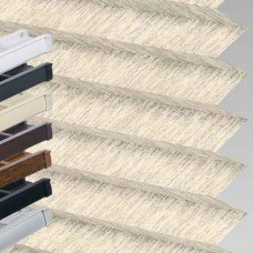 Capella Freehanging Pleated Blind