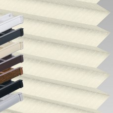 Ribbons ASC Tensioned Pleated Blind