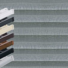 Ritz Tensioned Pleated Blind