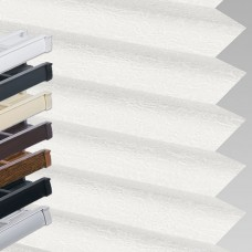 Sicily ASC Tensioned Pleated Blind