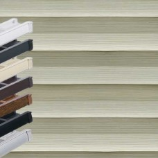 Strata Tensioned Pleated Blind