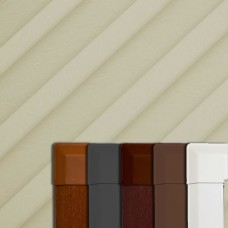 Bianca Pleated Perfect Fit Blind