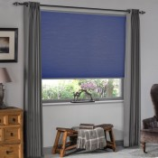 Pleated & Cellular Blinds